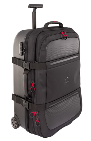 Delsey Duffle Trolley in Bangalore