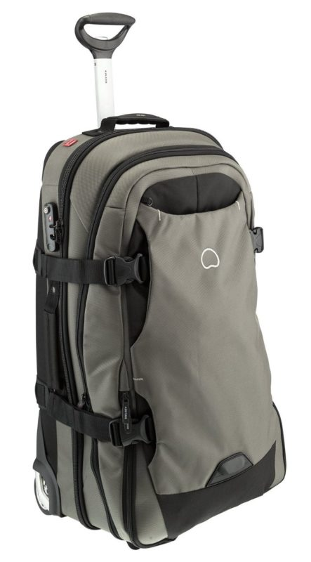 Delsey Rolling Duffle Wheeled Bag in Bangalore