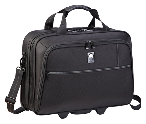 Delsey Laptop Overnighter Strolley Bag in Bangalore