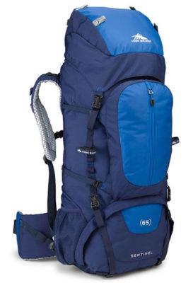 High Sierra Rucksack Trekking Bag in Bengaluru