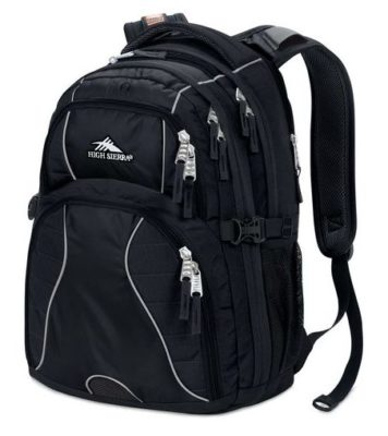 High Sierra Laptop Backpack Bengaluru