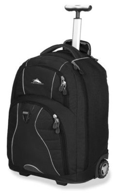 High Sierra Laptop Backpack Strolley Bengaluru