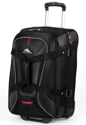 High Sierra Duffle Trolley Bangalore