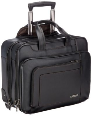 Samsonite Overnighter Laptop Strolley in Bangalore