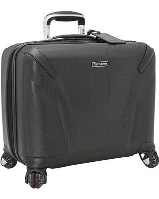 Samsonite Overnighter Laptop Trolley in Bangalore