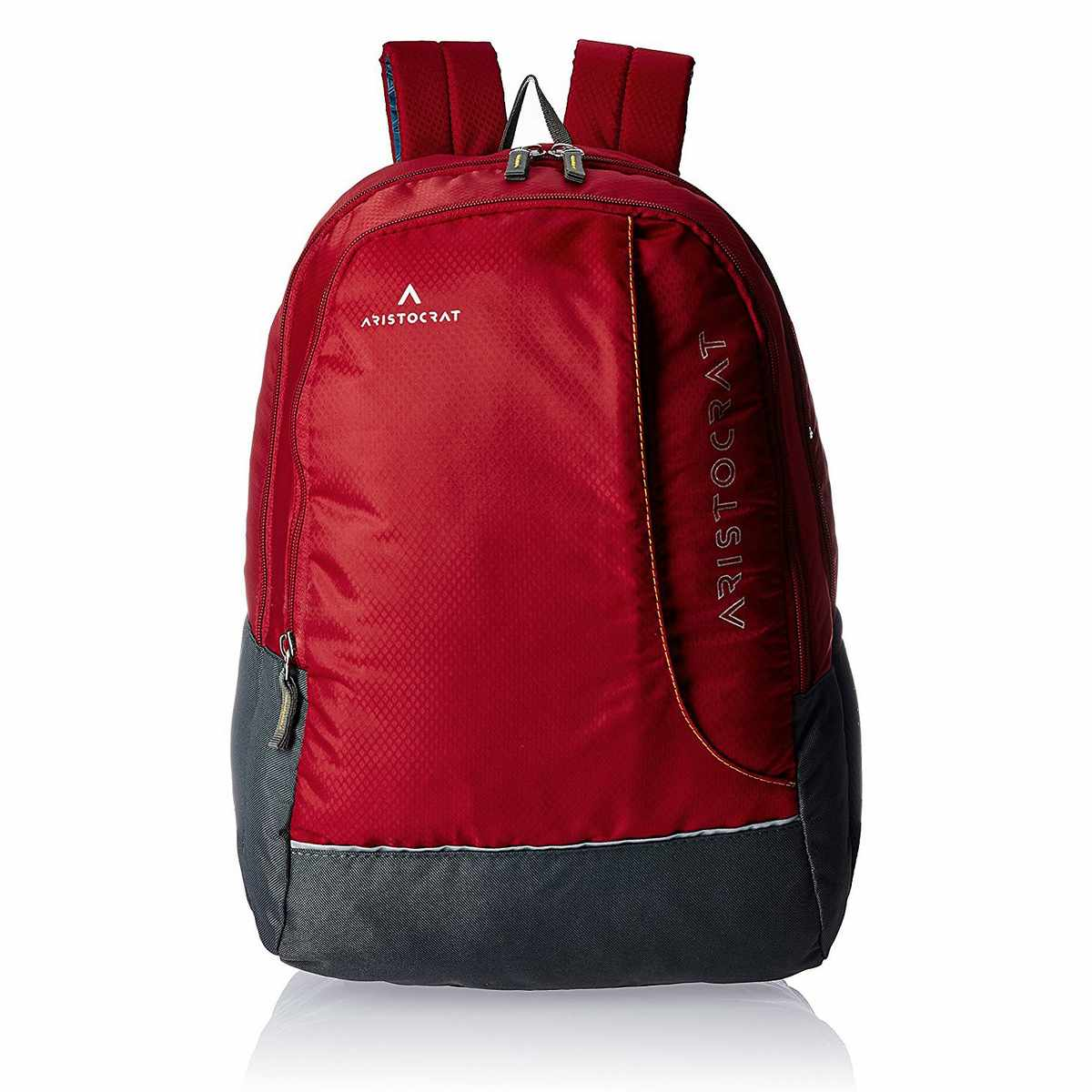 3312c358a1ae Aristocrat Unisex Red Laptop Backpack- Fenix Toulouse Handball