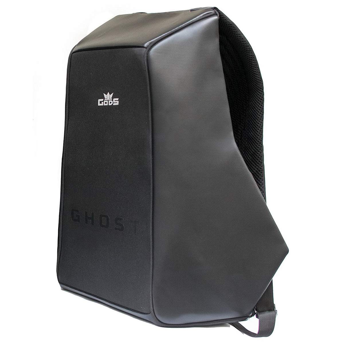 Road Gods The Ghost Premium Smooth Minimalist Anti Theft Laptop  Backpack-Sunrise Trading Co. 06af4bc4e68eb