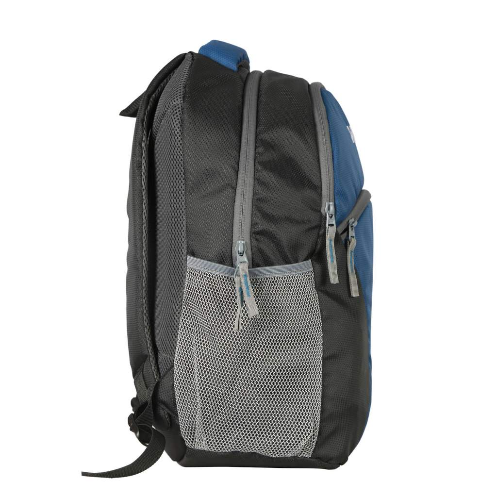 98a1827241 STC Gusto Backpack Bag for School   College-Sunrise Trading Co.