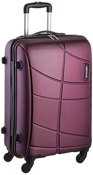 Safari Polycarbonate Hard Luggage Bags In Bangalore