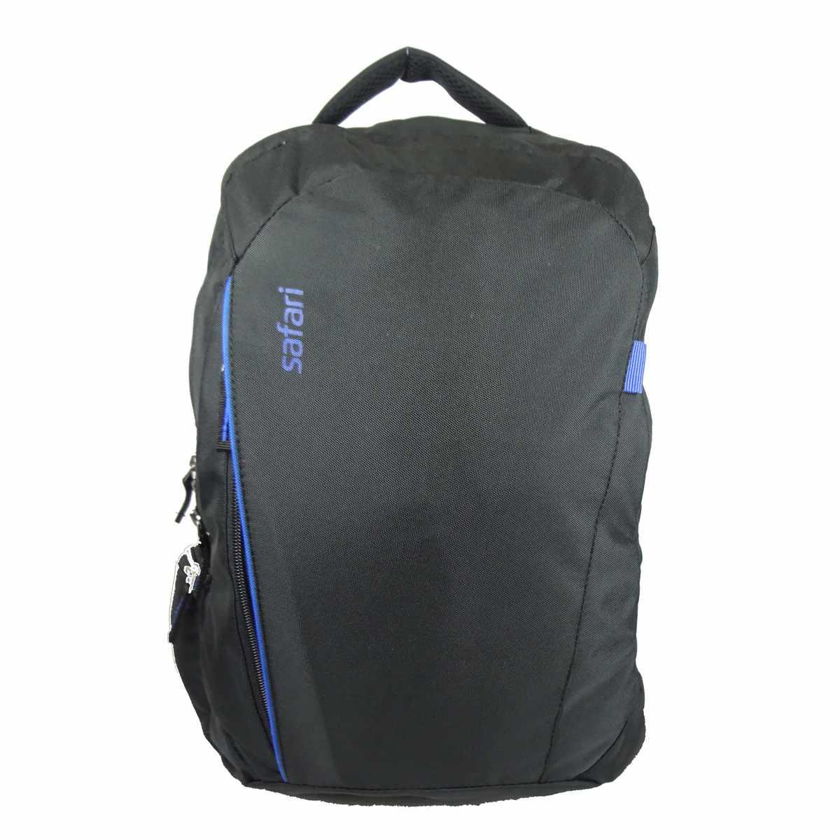 Safari Nirvana 16 Inch Laptop Backpack Bag 2 Compartment