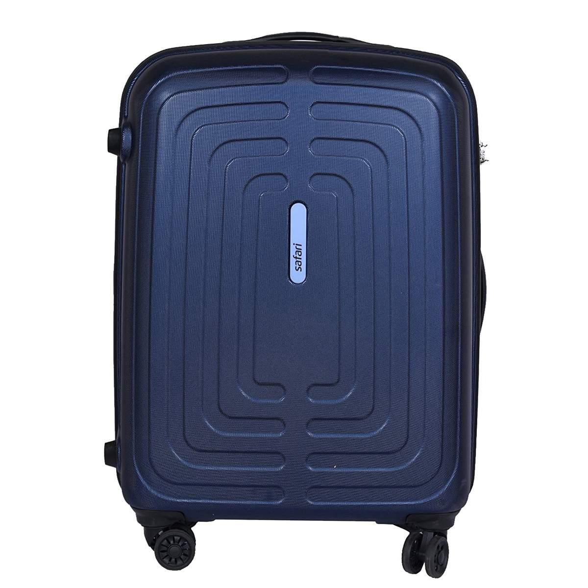 Safari Amaze 4w 79 Cm Hard Luggage Bag
