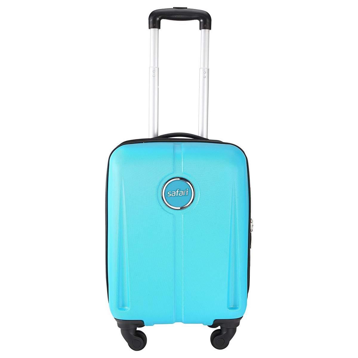 Safari Revolution 63 cm Hard Luggage Bag cf70691af84a6