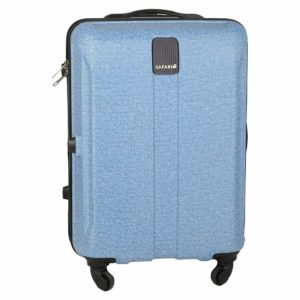 Safari Re-Gloss 4W 55 cm Cabin Size Hard Luggage Bag. ₹4 9efc1ff3a6e52