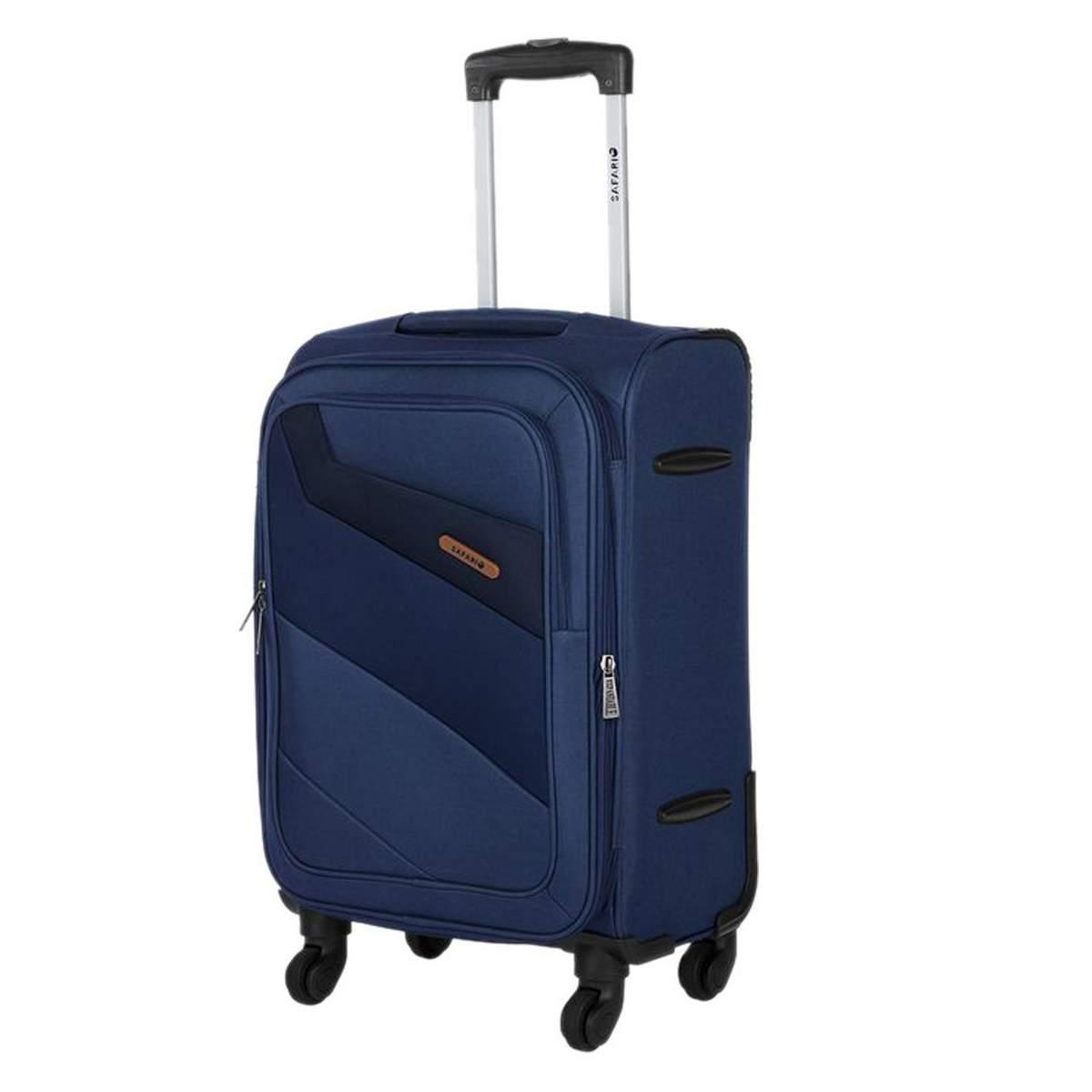 Safari Korrekt 4w Spinner 55 Cm Cabin Luggage Bag Sunrise