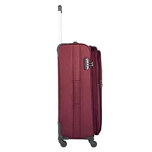 Safari Lino Xl 4w Spinner 75 Cm Check In Luggage Bag