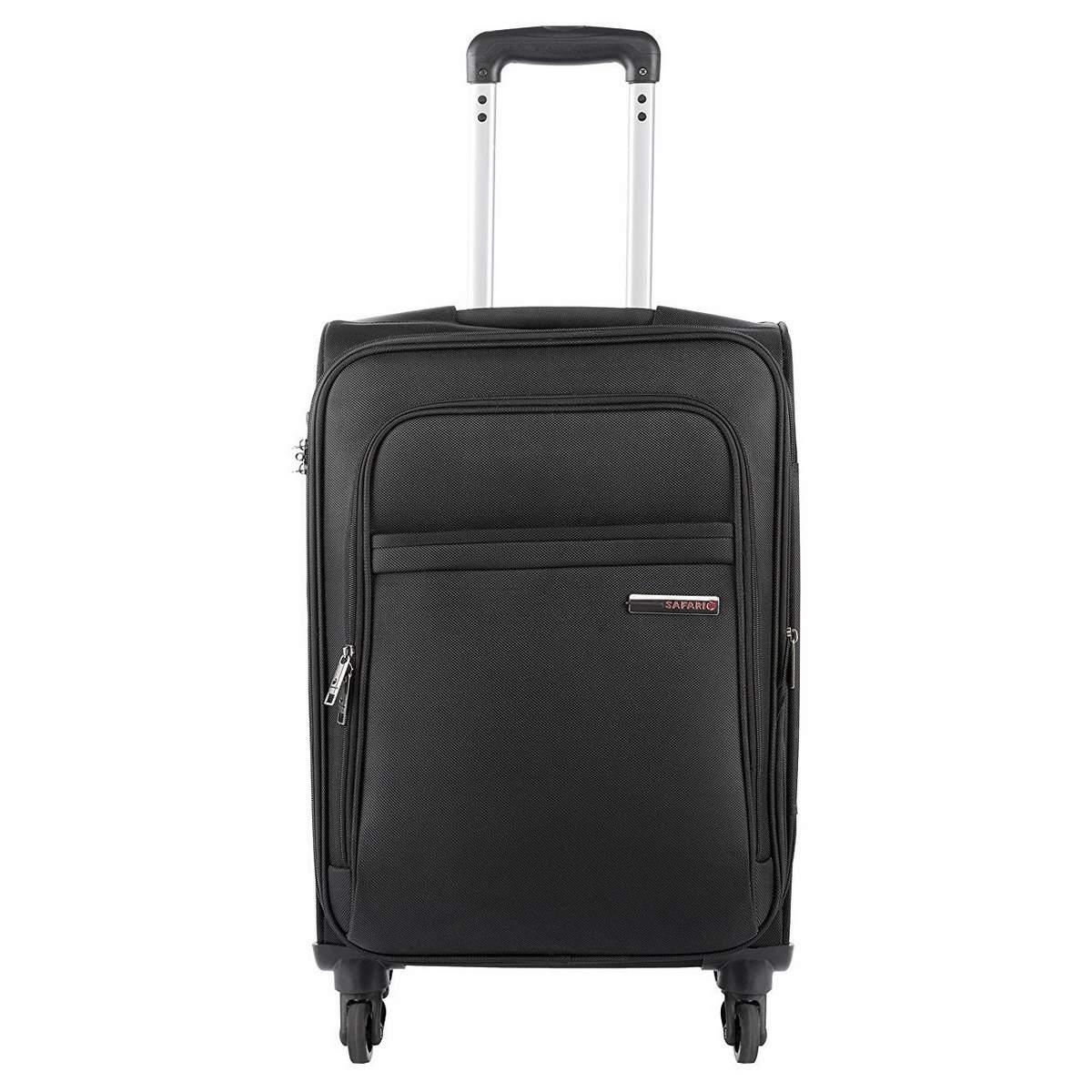 Safari Nifty 4w Spinner 55 Cm Cabin Luggage Bag Sunrise