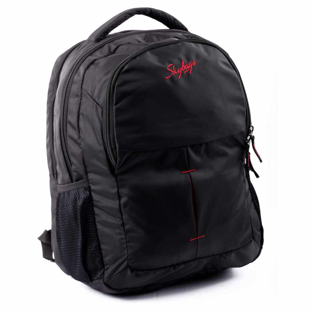ed539318c Skybags Red Backpack- Fenix Toulouse Handball
