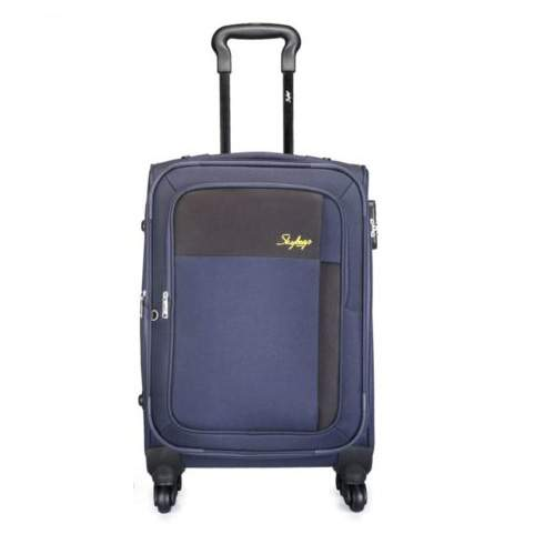 Skybags Erno 4W 58 cm Luggage Bag-Sunrise Trading Co. 066e7a3b8a2f7