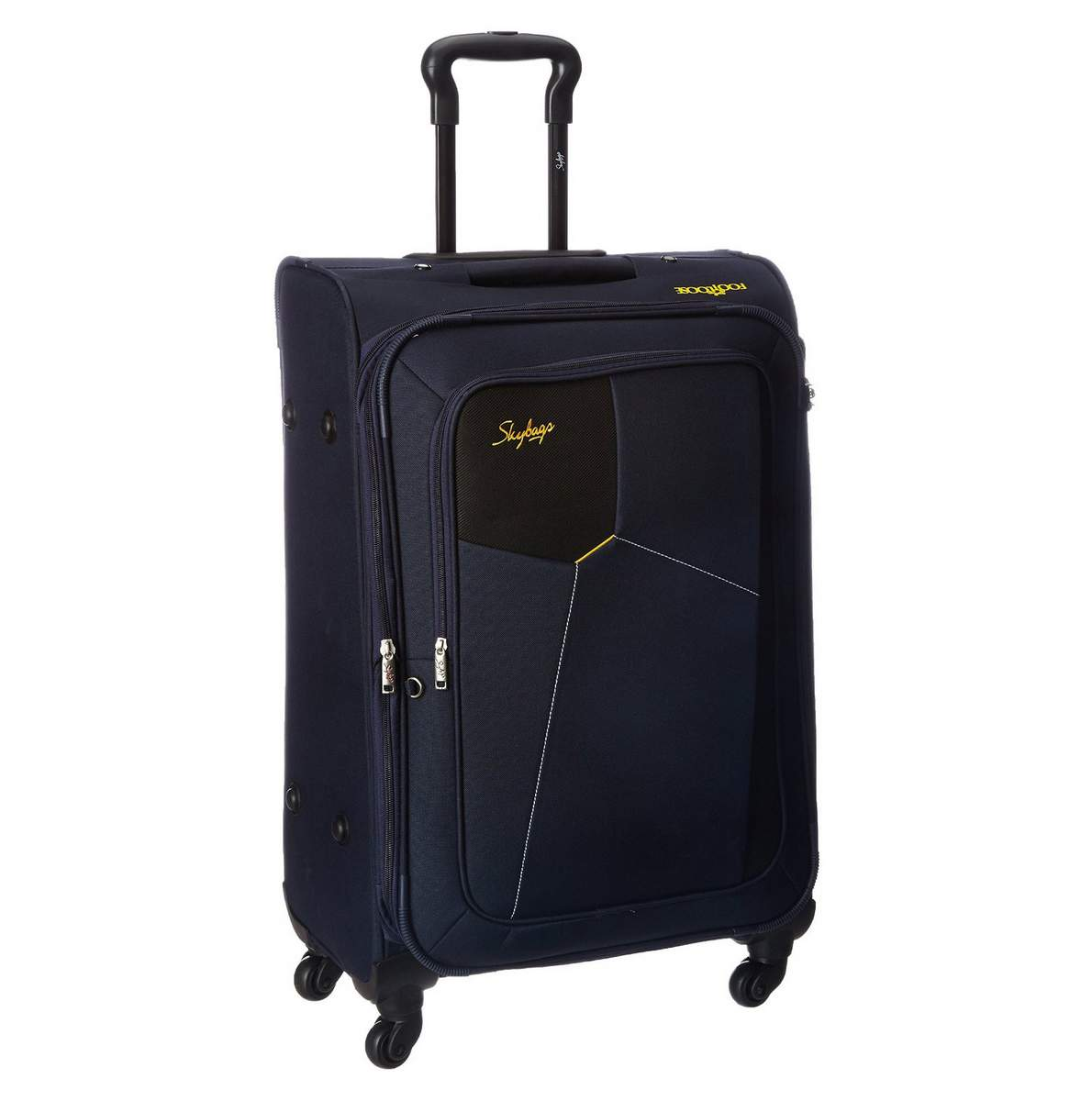 Skybags Rubik 56cm Soft Luggage Bag with Laptop Compartment - Sunrise  Trading Co (Bangalore) d47555eafd0fa