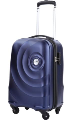 Skybags Hard Mint Luggage Trolley in Bengaluru