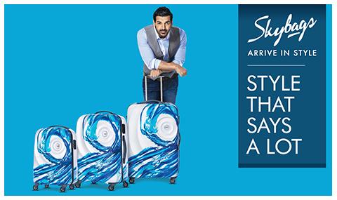 Skybags Bengaluru
