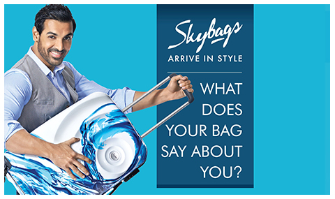 Skybags Bangalore