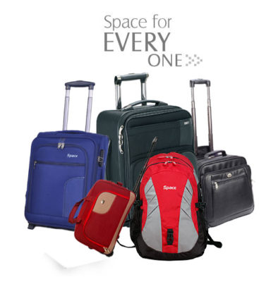 Space Luggage Set in Bangalore