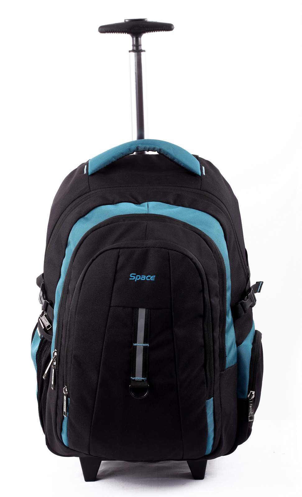 Space Laptop Backpack Roller Strolley Bag in Bangalore