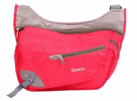 Space Messenger Bags in Bangalore
