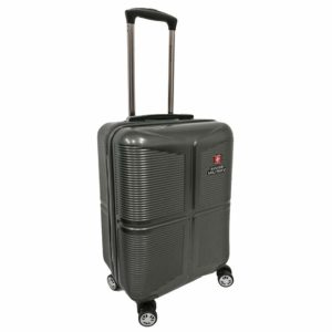 c7c829ad83de Quick View. Swiss Military HTL29 19 inch Hardsided Travel Luggage Bag  Asteroid Collection