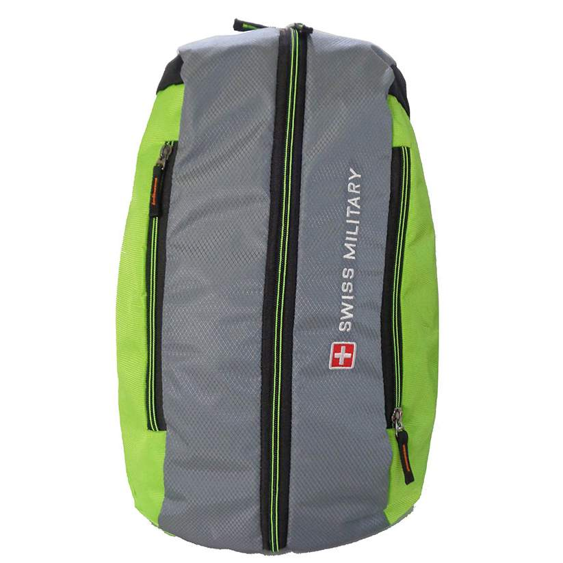 9dd83eb68b80 Swiss Military LBP23 Duffle Bag cum Backpack-Sunrise Trading Co.