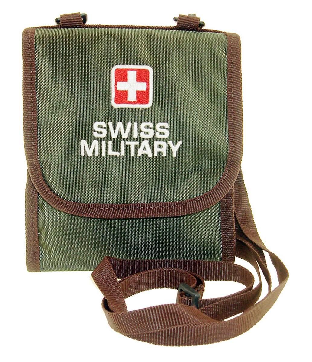 e2573aad027c ... Swiss Military TW3 Travel Wallet - Sunrise Trading Co (Banga new  products 78079 14f44 ...