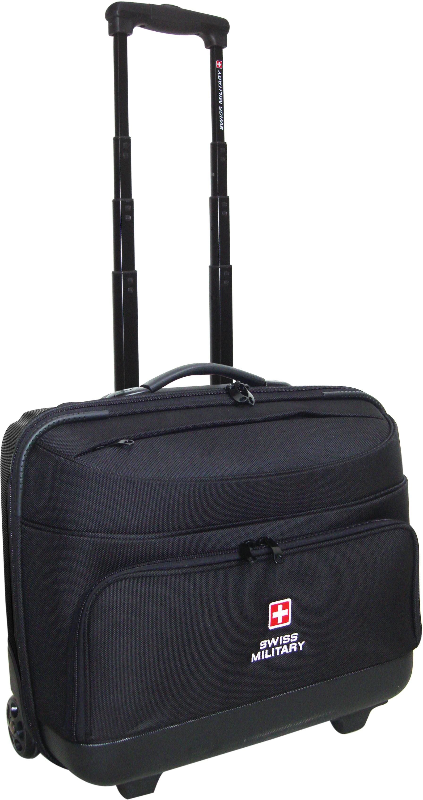 Swiss Military Hard Luggage in Bengaluru