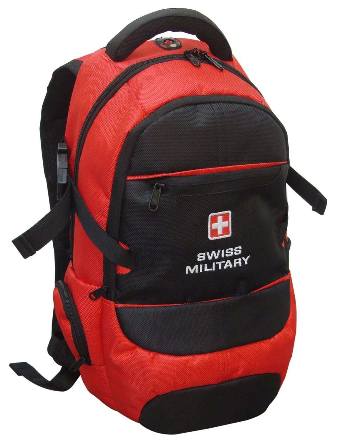 Swiss Military Laptop Backpack Bag in Bangalore