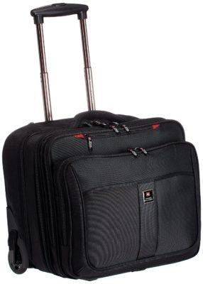 Swiss Military Laptop Trolley Bag in Bengaluru