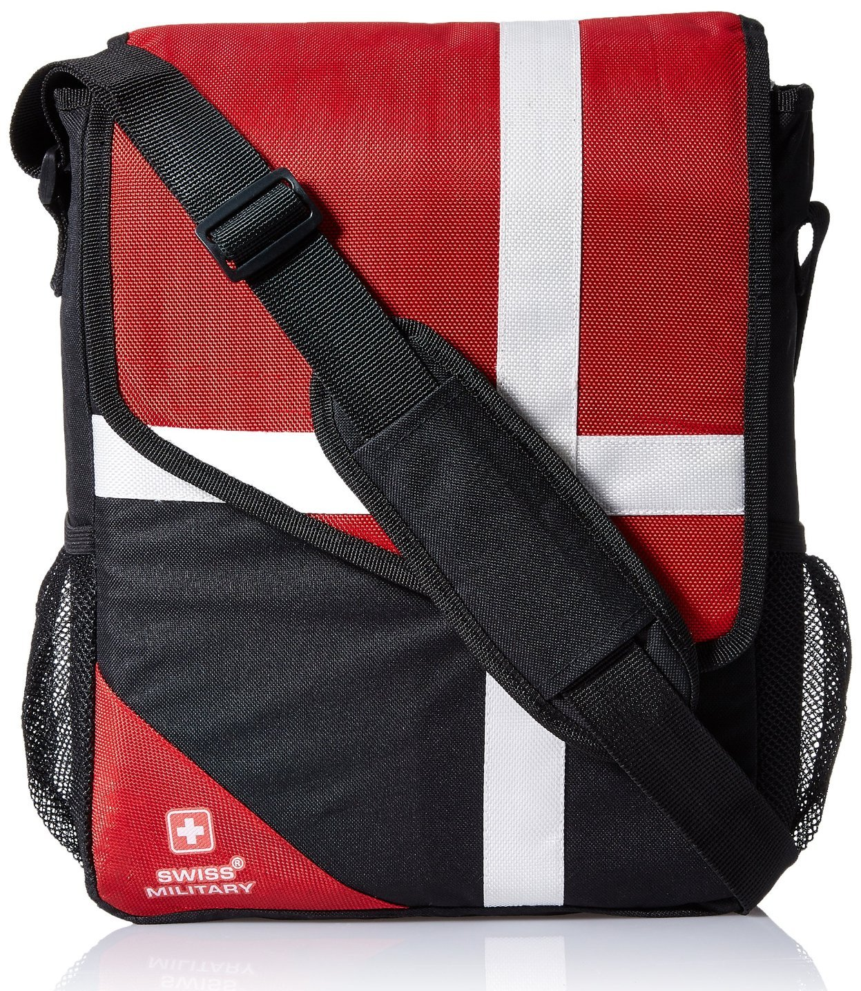 Swiss Military Messenger Sling Bag in Bangalore