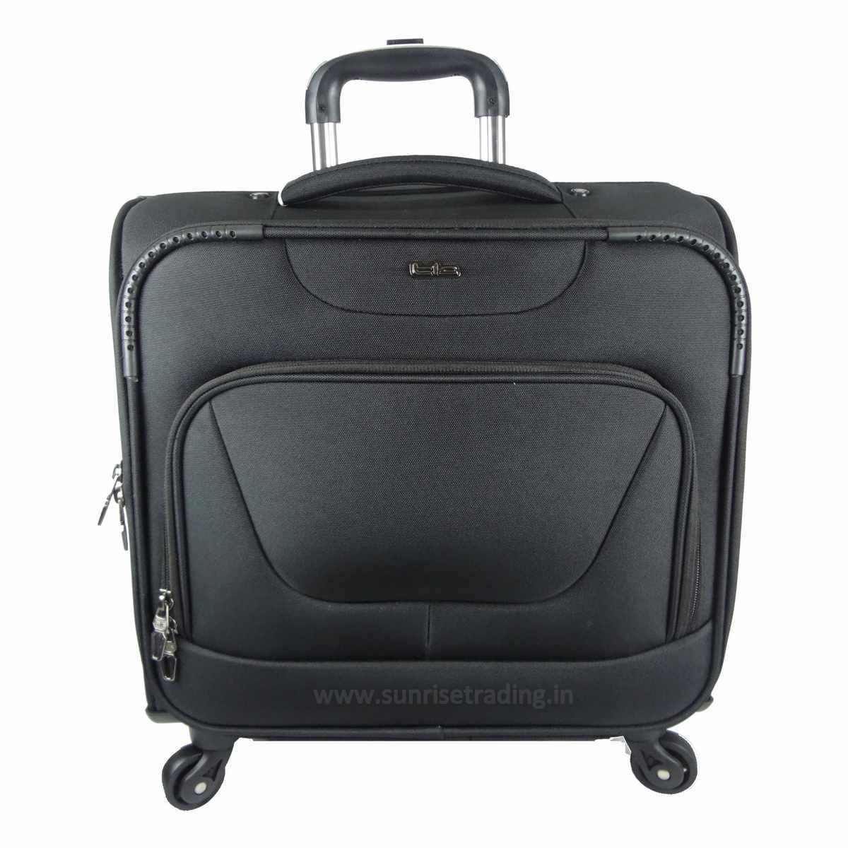 51d737ae44f TLC Ovi Laptop Overnighter Trolley Bag - Sunrise Trading Co (Bangalore)