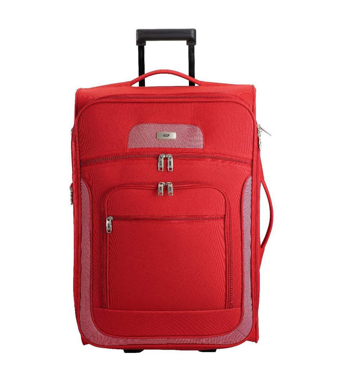2393588498 VIP Oxford Plus 2W Cabin Size Luggage Bag-Sunrise Trading Co.
