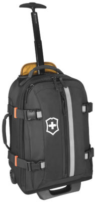 Victorinox Laptop Backpack Trolley in Bengaluru