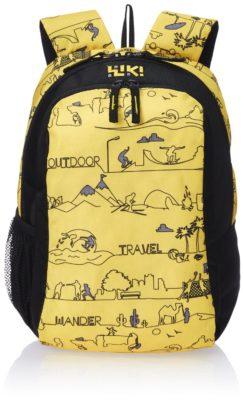 Wildcraft Backpack